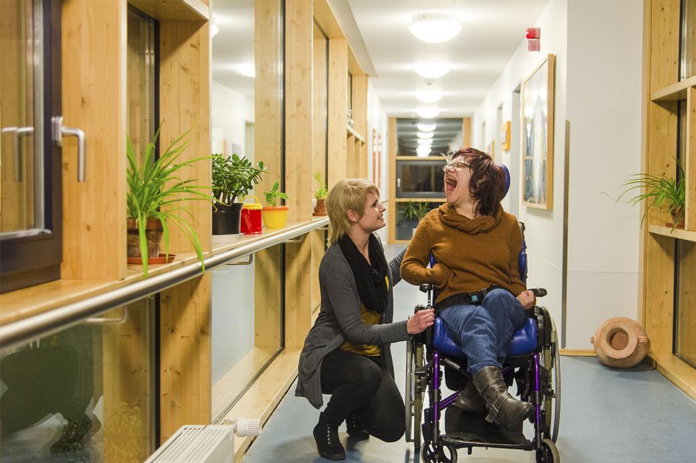 Werkstatt Für Behinderte Herne